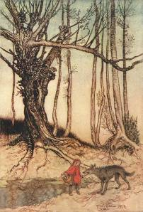Arthur_Rackham_Little_Red_Riding_Hood+