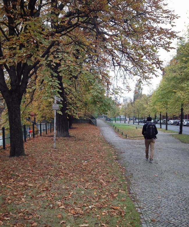 tiergartenstrasse