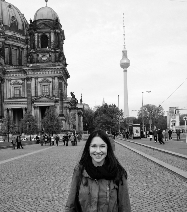 berlintvtower